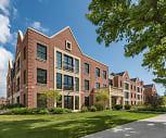 Kelmscott Park Apartments, Lake Forest College, IL