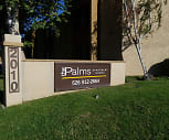Palms Apartments, West Covina, CA