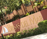 Brisas Del Mar Apartments, Fisher Island, FL