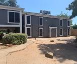 In Place, Joe May Elementary School, Dallas, TX