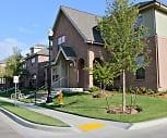 West Park, Parkside Psychiatric Hospital & Clinic, Tulsa, OK