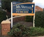 Mt. Vernon Apartments, Abington Senior High School, Abington, PA