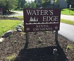 Water's Edge Townhomes, Chaska, MN