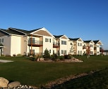 Long Lake Apartments, Detroit Lakes, MN