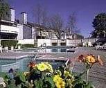 Northridge Park, Hartnell College, CA