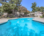 Bear Creek Park & Creekside Apartments, Los Banos, CA