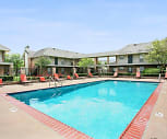 21 South at Parkview Apartment Homes, Westminster, LA