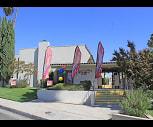 Building, Country Club Vista