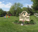 Willow Creek, 68506, NE