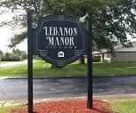 Lebanon Manor Apartments, 46052, IN