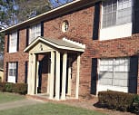 Fairway Village, Sego Middle School, Augusta, GA