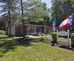 Princeton Court Apartment Homes, Evansville State Hospital, Evansville, IN