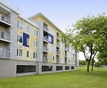 Erie Harbor Apartments, Southwest Rochester, Rochester, NY