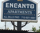 Encanto Apartments, Park Place, Houston, TX