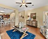 Living Room, Advenir At Grand Parkway West