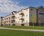 Eaglebrook Apartments @ Prairie Grove, Davies High School, Fargo, ND