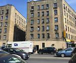 255-271 W Kingsbridge Rd, Bronx, NY