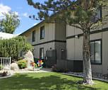 Kirman Garden, Lake's, Reno, NV
