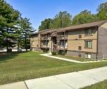 Cranbrook Hills, Epworth Childrens Center, Cockeysville, MD