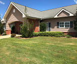 Columbus Heights Subdivision, Millport, AL