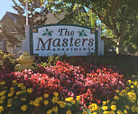 The Masters, RA Brown Middle School, Hillsboro, OR