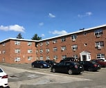 Hillview Apartments, 06615, CT