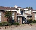 Riverbend Apartments, Ennis, TX