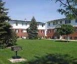 Exterior, Colonial Park