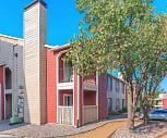Riviera Apartments, Audelia Creek Elementary School, Dallas, TX