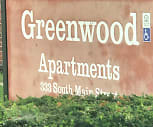Greenwood Manor Apartments, Mount Zion, IL