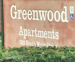 Greenwood Manor Apartments, Decatur, IL