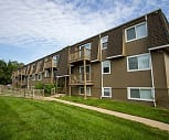 Skyline Apartments, 66102, KS