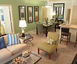 Living Room, Summerwind
