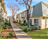 Lafayette Parc, Mt San Antonio College, CA