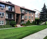 Eagle Rock Apartments of South Nyack, Dominican College of Blauvelt, NY