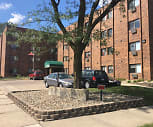 Grant Park Apartments, Eldora, IA