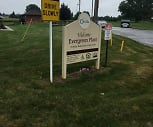 Evergreen Place Apartments, 44667, OH