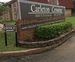 Carleton Crossing, Cushing, OK
