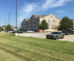 Eagles Landing Apartments, Goodrich Middle School, Lincoln, NE