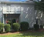 Foxfield Apartments, Piedmont Technical College, SC