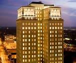 Nissen Building Apartments, Carolina Christian College, NC