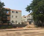Greenhouse Apartments, Calhoun Isles, Minneapolis, MN