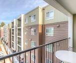 Polaris Apartments, Edmonds Community College, WA