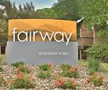 Fairway, Del Mar College, TX