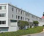 Ocean View Apartments, Pacifica, CA