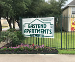 Eastend Apartments, Park Place, Houston, TX