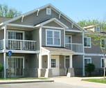 Philip C Dean Apartments, Attwood School, Lansing, MI