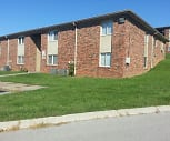 Hickory Hills Manor, Kentucky State University, KY