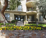 Los Robles Apartments, Monterey Park, CA