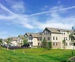 Iroquois Village Apartments, Clifton Park, NY